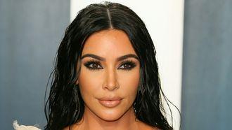 kim kardashian foundation