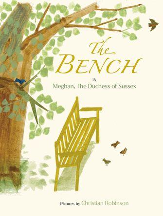 Meghan Markle kinderboek