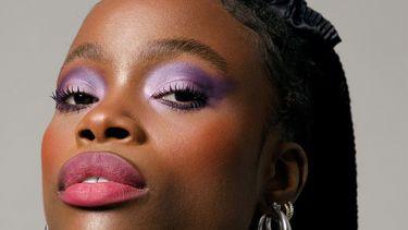 make-up looks uit de 80's trends