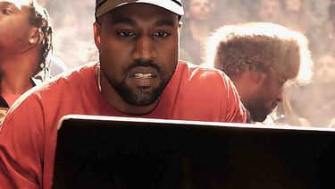 Kanye West Bipolaire stoornis