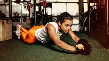 sporten thuis oefeningen