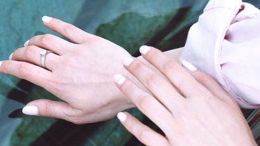 skittles manicure nageltrend