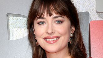 dakota johnson tanden