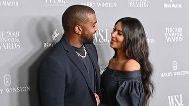 Kim Kardashian Kanye West geloof