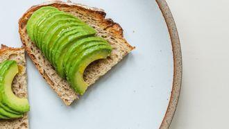 avocado te hard rijp maken