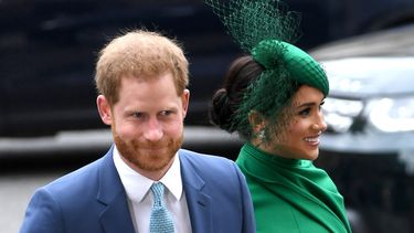 meghan markle prins harry thanksgiving