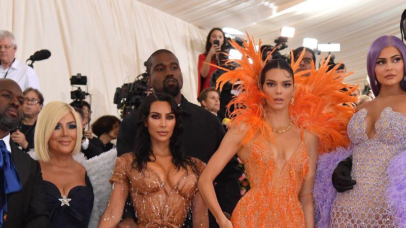kardashians prank video