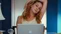 zoom meetings moe slaapkamerkantoortjes op instagram