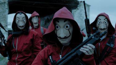 Spaanse series Netflix bingen