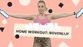 workout video bovenlichaam