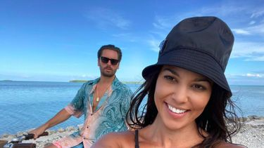 scott disick kourtney kardashian relatie