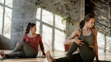 stretch routine populairder dan ooit