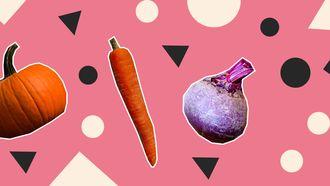 recepten seizoensgroenten januari