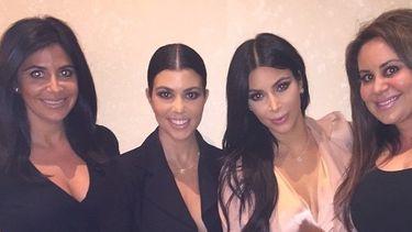 kardashians nichtjes