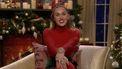 Miley Cyrus kerstnummer