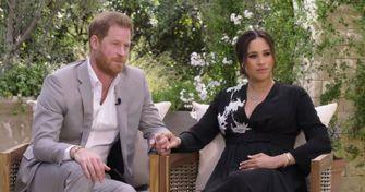 meghan markle prins harry oprah winfrey interview