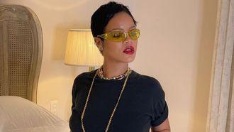 tattoos van Rihanna betekenissen