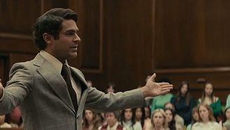 Ted Bundy film slachtoffer