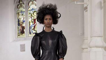 london fashion week 2021 highlights