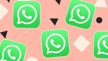 whatsapp verkeerd bellen qr-code videobellen contacten