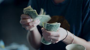geld bankrekening