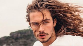 mooie mannen van Instagram Giaro Giarratana