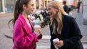 Emily in Paris tweede seizoen opnames