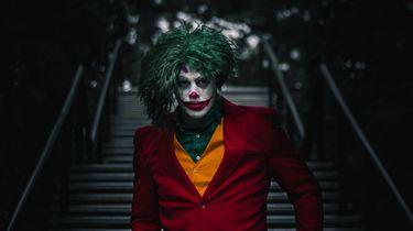 Joker film imdb
