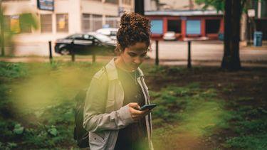 afwijzing via sms