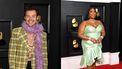 grammy awards harry styles Lizzo
