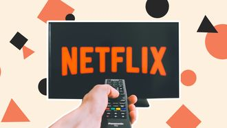 netflix op tv (spannende series)