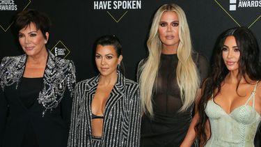 kardashians bedrijf