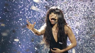 Loreen wins Eurovision Song contest with Euphoria