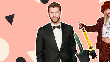 miley cyrus liam hemsworth piemel