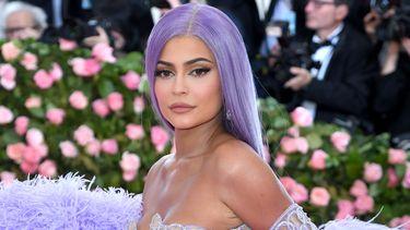 Kylie Jenner skincare producten