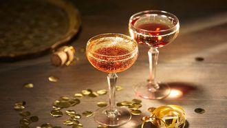 cocktails feestdagen