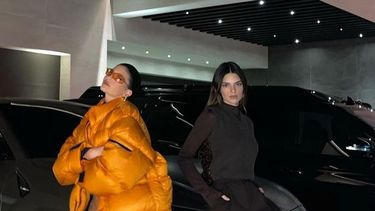 kylie jenner kendall jenner outfits