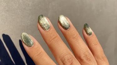 velvet nails fluwelen nagels