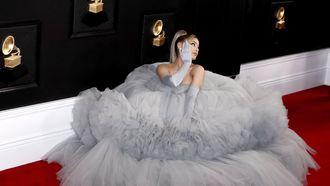 Grammy looks iconisch