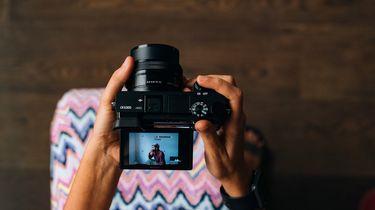 professionele foto maken