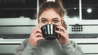 cafeine detox koffie