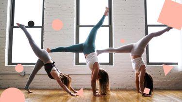 dansworkouts effectief fitness
