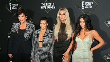 keeping up with the kardashians regels