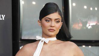 Kylie Jenner contactverbod
