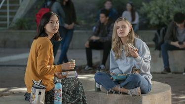 films op Netflix vrouwen in de hoofdrol
