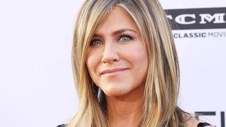 Jennifer Aniston geruchten interview