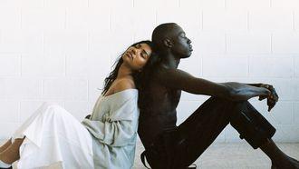 podcasts over relaties relatie