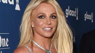 Britney Spears psychiatrisch ziekenhuis