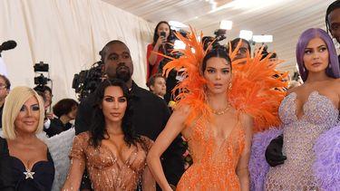 kardashians bedrijf bijnamen