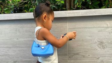 stormi webster kylie jenner outfits